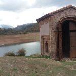 Jornada de puertas abiertas de la ermita de Santa Catalina en Mansilla