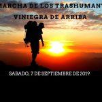 6ª Marcha de los Trashumantes Viniegra de Arriba